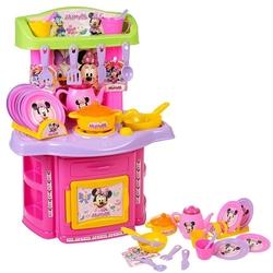 Dede toys - Minnie Mouse Şef Mutfak Set