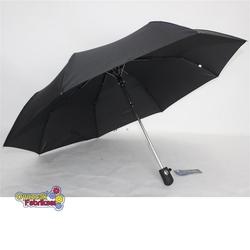 Vardem Katlanabilir Şemsiye (Pongee Kumaş) 8 Telli 4 Renk - Thumbnail