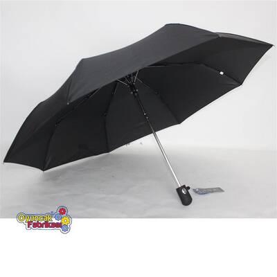 Vardem Katlanabilir Şemsiye (Pongee Kumaş) 8 Telli 4 Renk