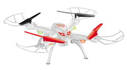 SKYMASTERS - 2.4G Kameralı Sky Hunter Drone- Wifi
