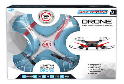 2.4G Sky Hunter SX-02 Drone