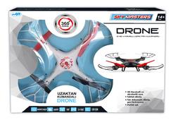 SKYMASTERS - 2.4G Sky Hunter SX-02 Drone