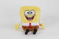 SÜNGER BOB - 45 Cm Sponge-Bob Peluş