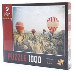 Adam Games - Adam Games Puzzle 1000 Parça Kapadokya-2