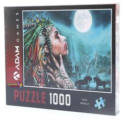 Adam Games - Adam Games Puzzle 1000 Parça Rüya