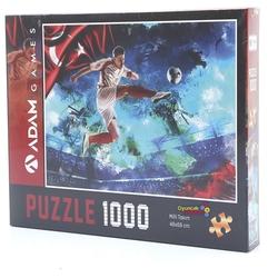 Adam Games - Adam Games Puzzle 1000 Parça Türk Milli Takım