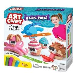 Art Craft - Art Craft El Presi Hamur Seti 200 gr