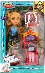 MEGA - Asi Prensesler Moda Bebek 5026D