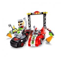 AUSINI - Ausini Racing 238 Parça Araba Yarışı Seti