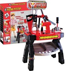 Furkan Toys - Ayaklı Matkaplı Oyuncak Tamir Seti 27 Parça