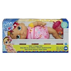 Baby Alive - Baby Alive Şeker Bebeğim Hasbro-E7599