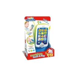 Clementoni - BabyClementoni Oyuncak Akıllı Telefon 6-36 ay