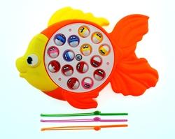 MEGA - Balık Tutma Oyunu