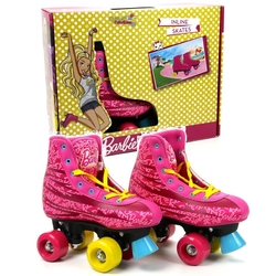 Barbie - Barbie 4 Tekerlekli Paten 30/31