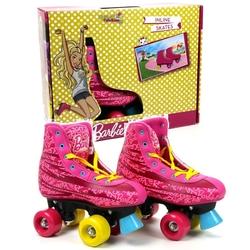 Barbie - Barbie 4 Tekerlekli Paten 34/35