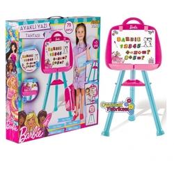 Furkan Toys - Barbie Ayaklı Yazı Tahtası