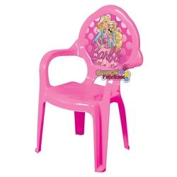 Barbie - Barbie Çocuk Koltuğu