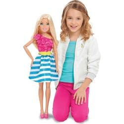 Barbie - Barbie Dev Figür 70 Cm