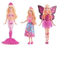 Barbie - Barbie Güzel Prenses V7050