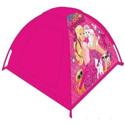 Barbie - Barbie Lisanslı Oyun Ve Kamp Çadırı