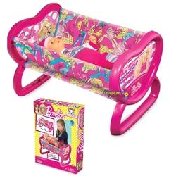 Dede Toys - Barbie Oyuncak Beşik Kalpli