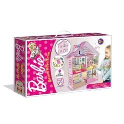 Dıy Toy - Barbie Oyuncak Rüya Evim