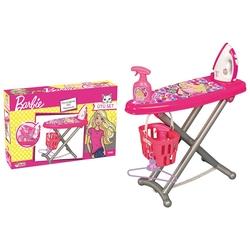 Dede toys - Barbie Oyuncak Ütü Masası ve Ütü Seti