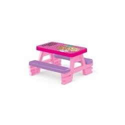 Barbie Piknik Masası Dolu-1608 - Thumbnail