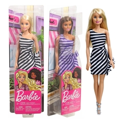 Barbie - Barbie Pırıltılı Bebek