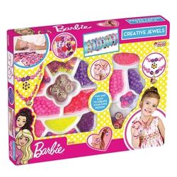 Dede toys - Barbie Takı Seti 2 li Kutu
