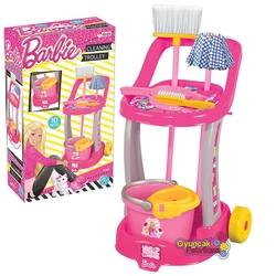 Dede toys - Barbie Temizlik Arabası