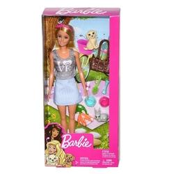 Barbie - Barbie ve Sevimli Hayvan Arkadaşları /Barbienin Hayvanları FPR48