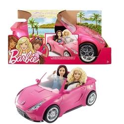 Barbie - Barbie'nin Havalı Arabası DVX59