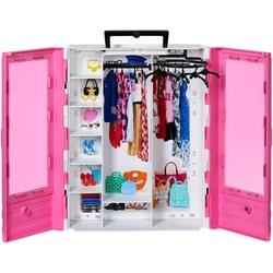Barbie - Barbie'nin Pembe Gardırobu Mattel-GBK11