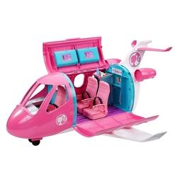 Barbie - Barbie'nin Pembe Uçağı /Barbie Seyahat GDG76
