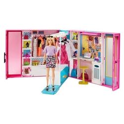 Barbie - Barbie'nin Rüya Dolabı Oyun Seti GBK10
