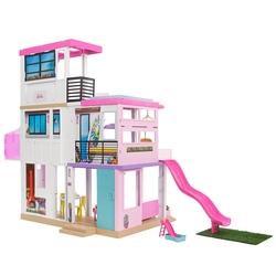Barbie'nin Rüya Evi Sesli ve Işıklı GRG93 - Thumbnail