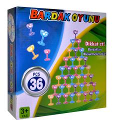MEGA - Bardak Oyunu 00898