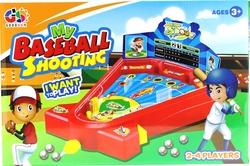 MEGA - Baseball Temalı Pinball