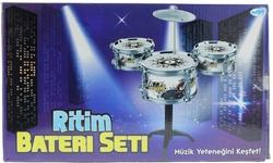 MEGA - Bateri Seti