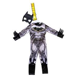 BATMAN - Batman Kaslı Kostüm 4-6