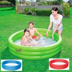 Bestway - Bestway Şişme Çocuk Havuzu 152 Cm X 30 Cm Bw 51026 3 Renk