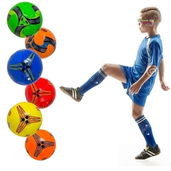 Furkan Toys - Beta Futbol Topu Dikişli Süper Kalite 240 Gr