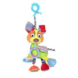 BIBA TOYS - Biba Toys Aktiviteli Köpüş Dolce Puset Oyuncağı