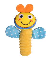 BIBA TOYS - Biba Toys Dişlikli Sık Sık Arıcık