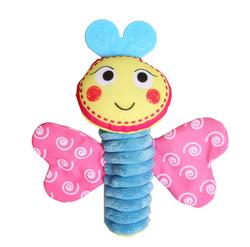 BIBA TOYS - Biba Toys Dişlikli Sık Sık Kelebek