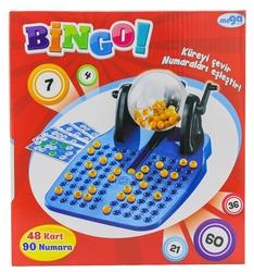 MEGA - Bingo