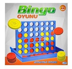 MEGA - Bingo Strateji Oyunu