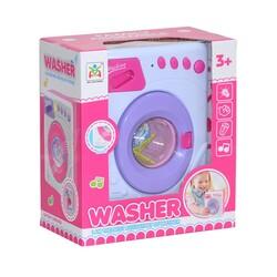 Kızılkaya Oyuncak - Birlik Toys Sesli ve Işıklı Oyuncak Çamaşır Makinesi