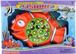 MEGA - Büyük Balık Tutma Oyunu